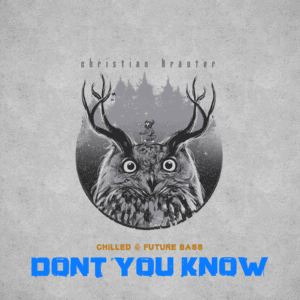 don't u know cover