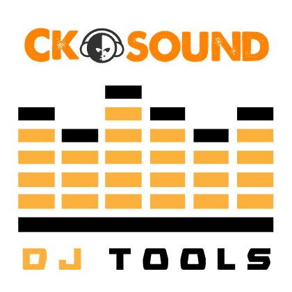 ck sound dj tool category